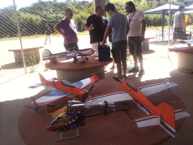 2° gincana do CAITA. dia  18/08/2012 P18-0815