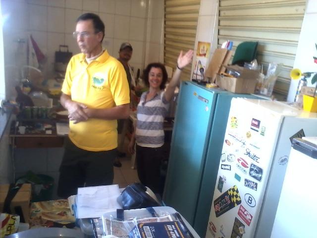 2° gincana do CAITA. dia  18/08/2012 P18-0816