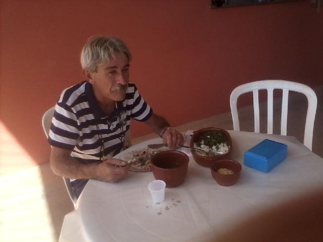 2° gincana do CAITA. dia  18/08/2012 P18-0821