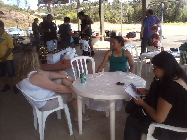 2° gincana do CAITA. dia  18/08/2012 P18-0822