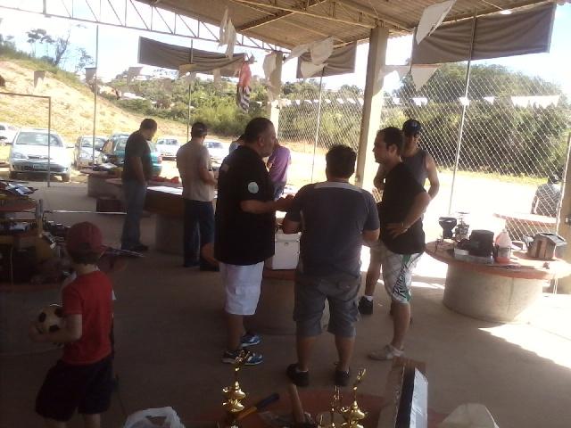 2° gincana do CAITA. dia  18/08/2012 P18-0823