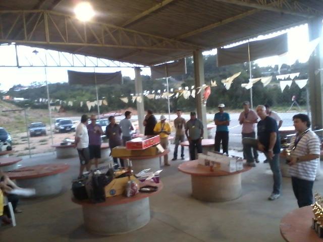 2° gincana do CAITA. dia  18/08/2012 P18-0832