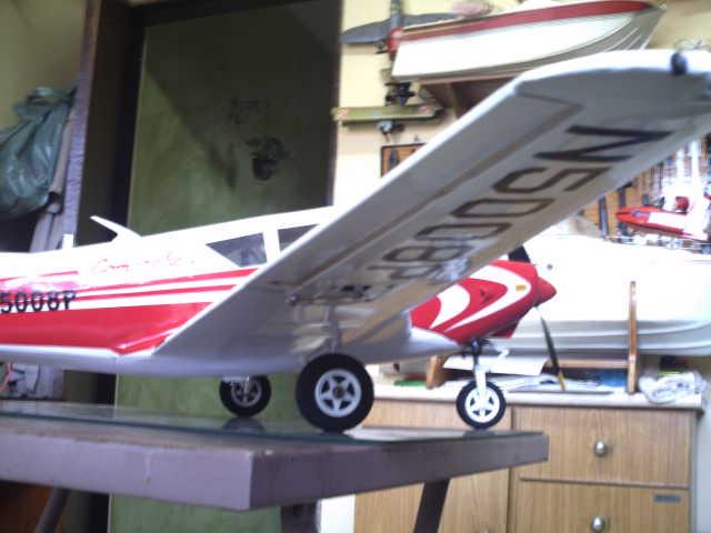 Projeto Aeromodelo Comanche (Elcio) Pict0116