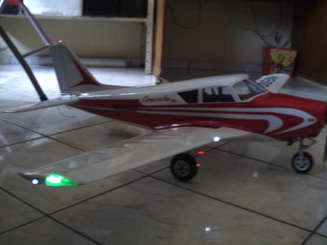 Projeto Aeromodelo Comanche (Elcio) Pict0118