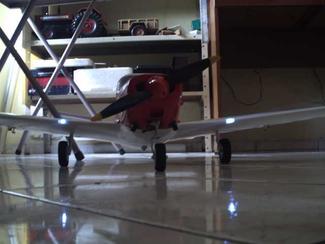 Projeto Aeromodelo Comanche (Elcio) Pict0120