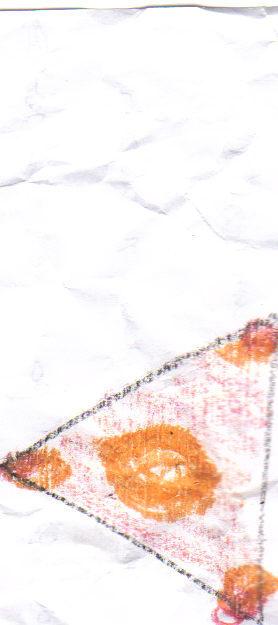 2012: le 05/08 à 1h30 - Engin triangulaire volant - buzet sur tarn  (31)  Croqui10
