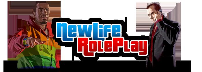 NewLife:RôlePlay