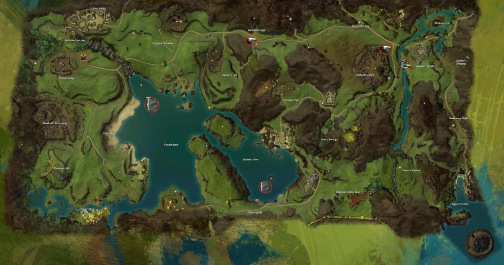 Map de localisation des pets pour rodeurs Pet_co13