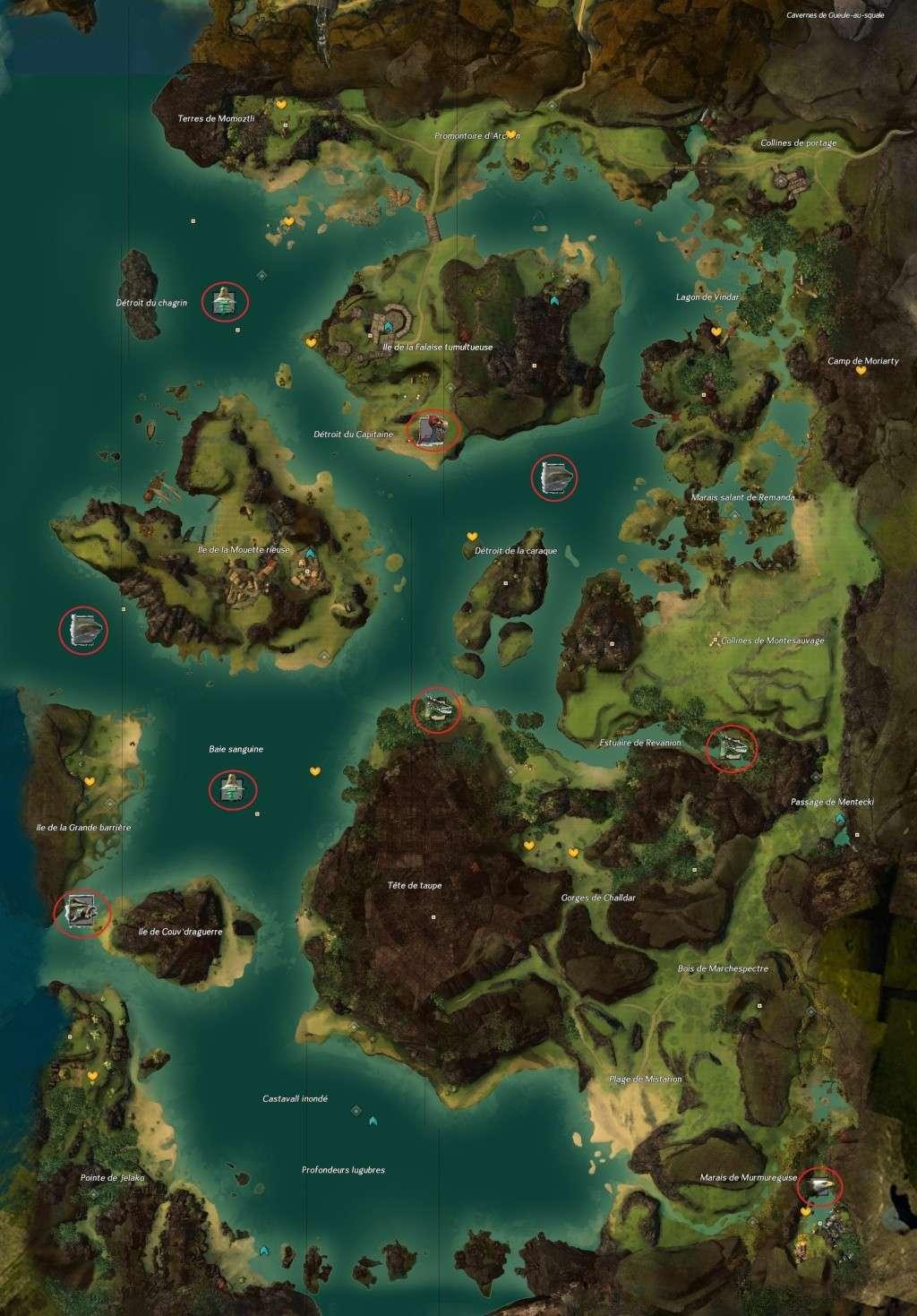 Map de localisation des pets pour rodeurs Pet_co14