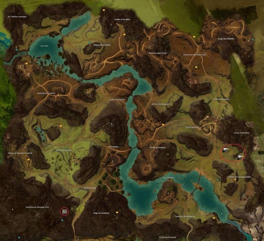 Map de localisation des pets pour rodeurs Pet_hi10