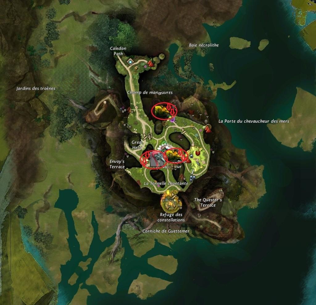 Map de localisation des pets pour rodeurs Pet_le11