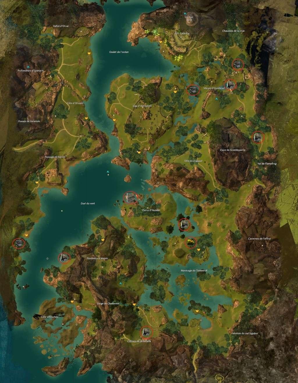 Map de localisation des pets pour rodeurs Pet_ma11