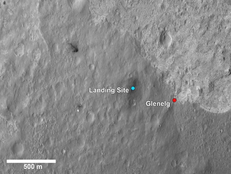 [Curiosity/MSL] L'exploration du Cratère Gale (1/2) - Page 20 67772810