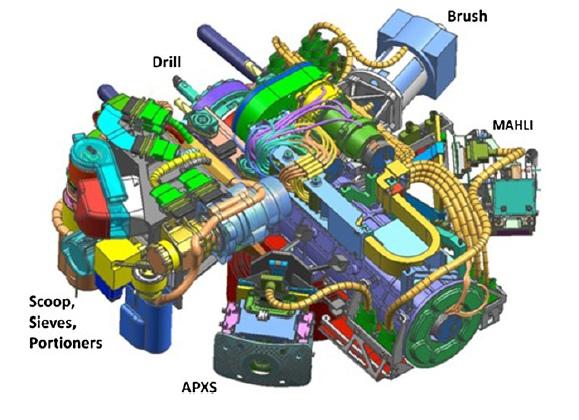 [Curiosity/MSL] L'exploration du Cratère Gale (1/2) - Page 21 Image011
