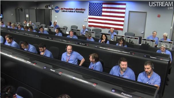 [Curiosity/MSL] Atterrissage sur Mars le 6 août 2012, 7h31 - Page 5 Image216