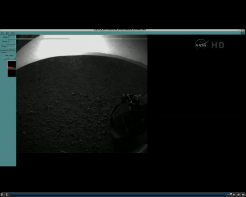 [Curiosity/MSL] Atterrissage sur Mars le 6 août 2012, 7h31 - Page 15 Image220