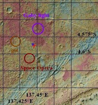[Curiosity/MSL] Jeu : qui va deviner où se posera MSL ? - Page 5 Image225