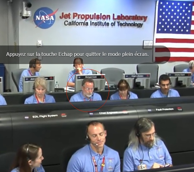 [Curiosity/MSL] Atterrissage sur Mars le 6 août 2012, 7h31 - Page 5 Image311