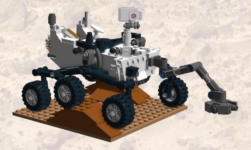 [Curiosity/MSL] L'exploration du Cratère Gale (1/2) - Page 21 Image315