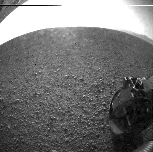 [Curiosity/MSL] L'exploration du Cratère Gale (1/2) - Page 3 Image412