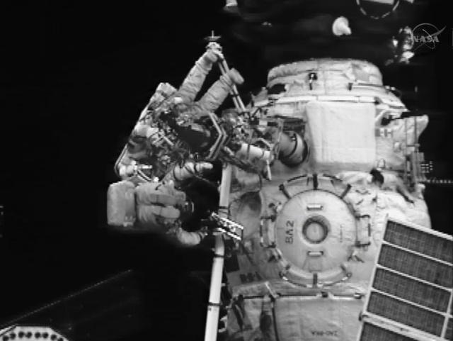 ISS Expédition 32: Déroulement de la mission. - Page 2 Image911