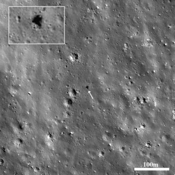 LRO (Lunar Reconnaissance Orbiter) - Page 17 M1753510
