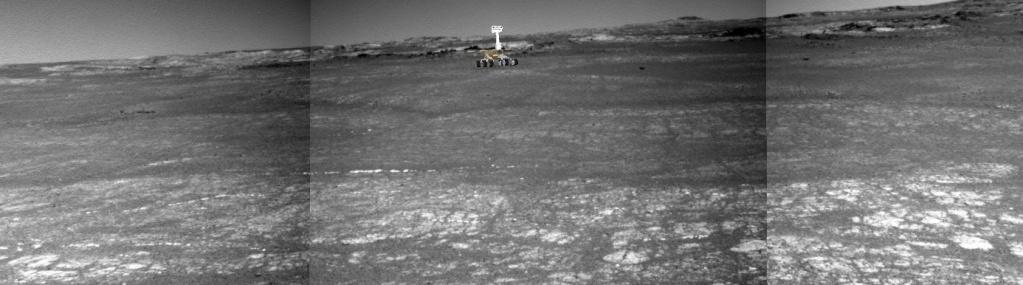 Opportunity et l'exploration du cratère Endeavour - Page 4 Oppyim11