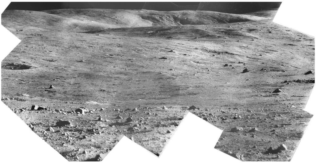 Les premiers hommes sur Mars  Survey10