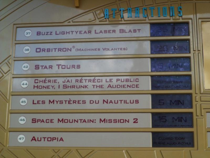 Prévision des affluences pour Disneyland Paris - Page 6 Disney24