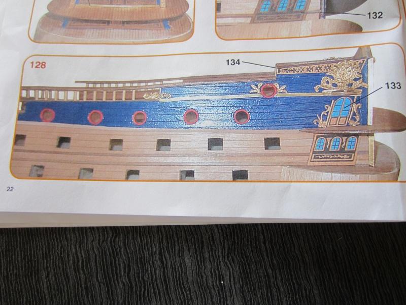 Le San Felipe au 1-75 Panart - Page 4 Bateau52