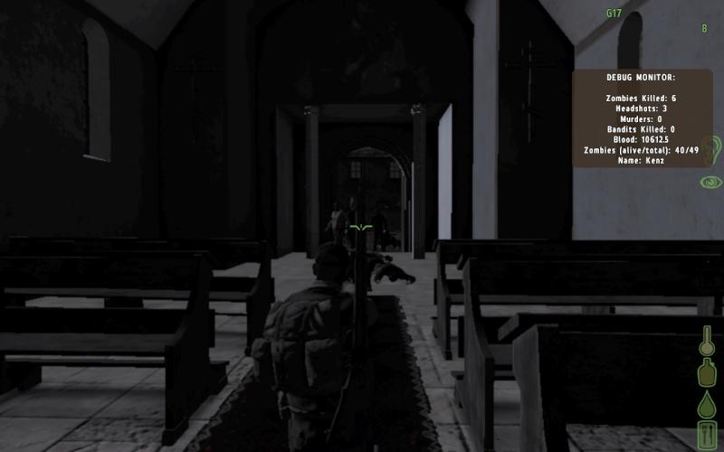 Les survivants - Page 3 Arma2o17
