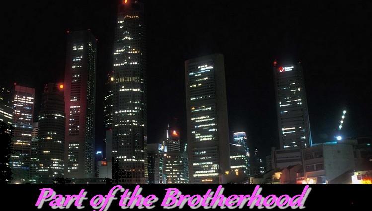 Part of the Brotherhood