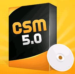 Phần mềm quản lý phòng net miễn phí CSM Csm10
