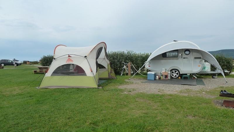 Vacances en Gaspésie avec 1200 photos ... P1070217