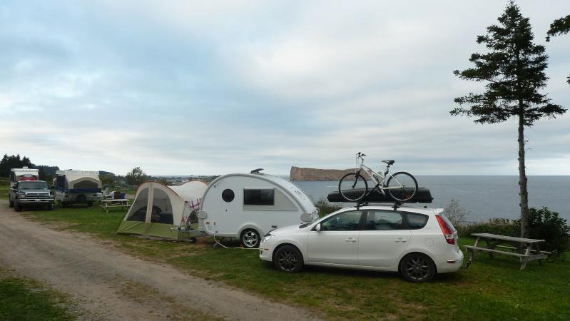 Vacances en Gaspésie avec 1200 photos ... P1070311