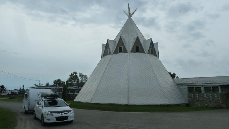 Vacances en Gaspésie avec 1200 photos ... P1070312