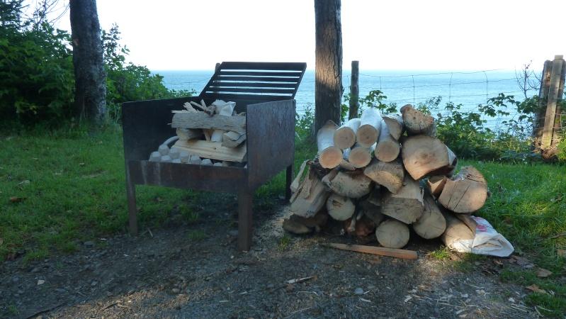 Vacances en Gaspésie avec 1200 photos ... P1080012