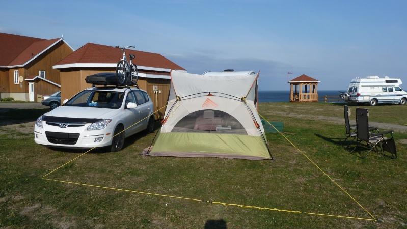 Vacances en Gaspésie avec 1200 photos ... P1080413