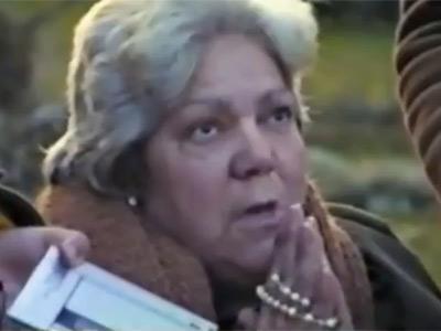 Fabienne Guerrero confirme que Luz Amparo Cuevas, la Voyante de l'Escorial, est bien décédée ! 13357810