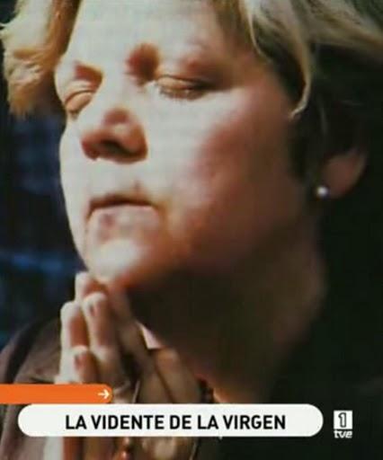 Fabienne Guerrero confirme que Luz Amparo Cuevas, la Voyante de l'Escorial, est bien décédée ! Amparo10