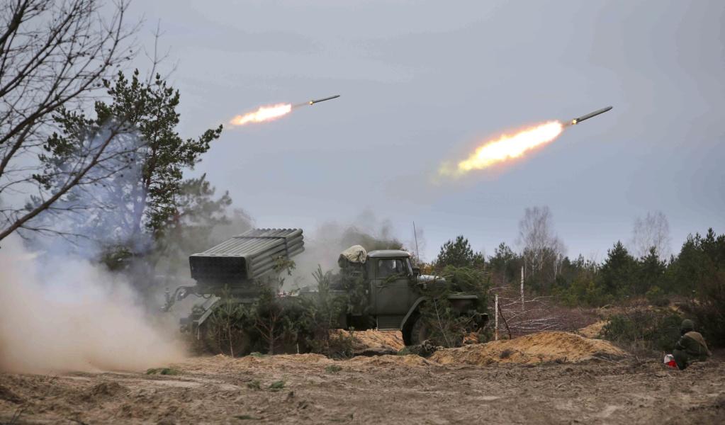 Armée Biélorusse / Armed Forces of Belarus - Page 7 10843d10