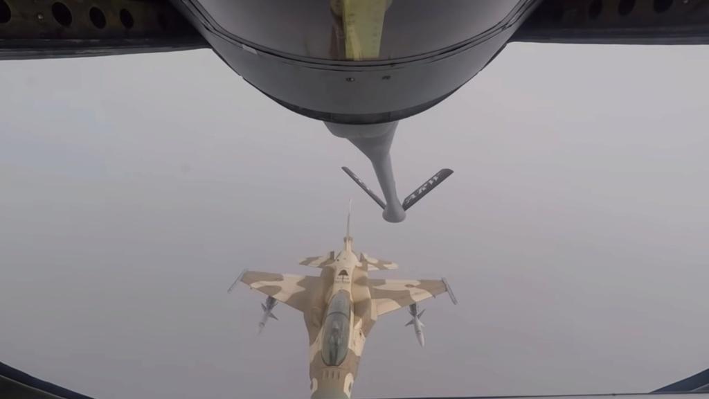 Photos RMAF F-16 C/D Block 52+ - Page 12 20190420