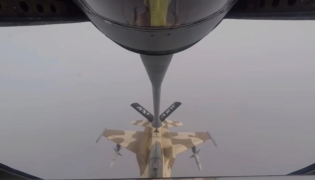 Photos RMAF F-16 C/D Block 52+ - Page 12 20190421