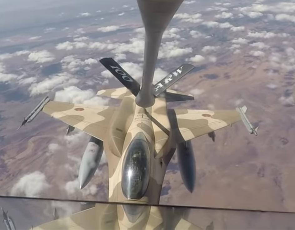 Photos RMAF F-16 C/D Block 52+ - Page 12 20190425