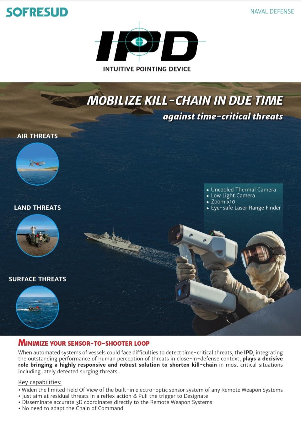Royal Moroccan Navy FREMM Frigate / FREMM Marocaine - Mohammed VI - Page 13 20191247