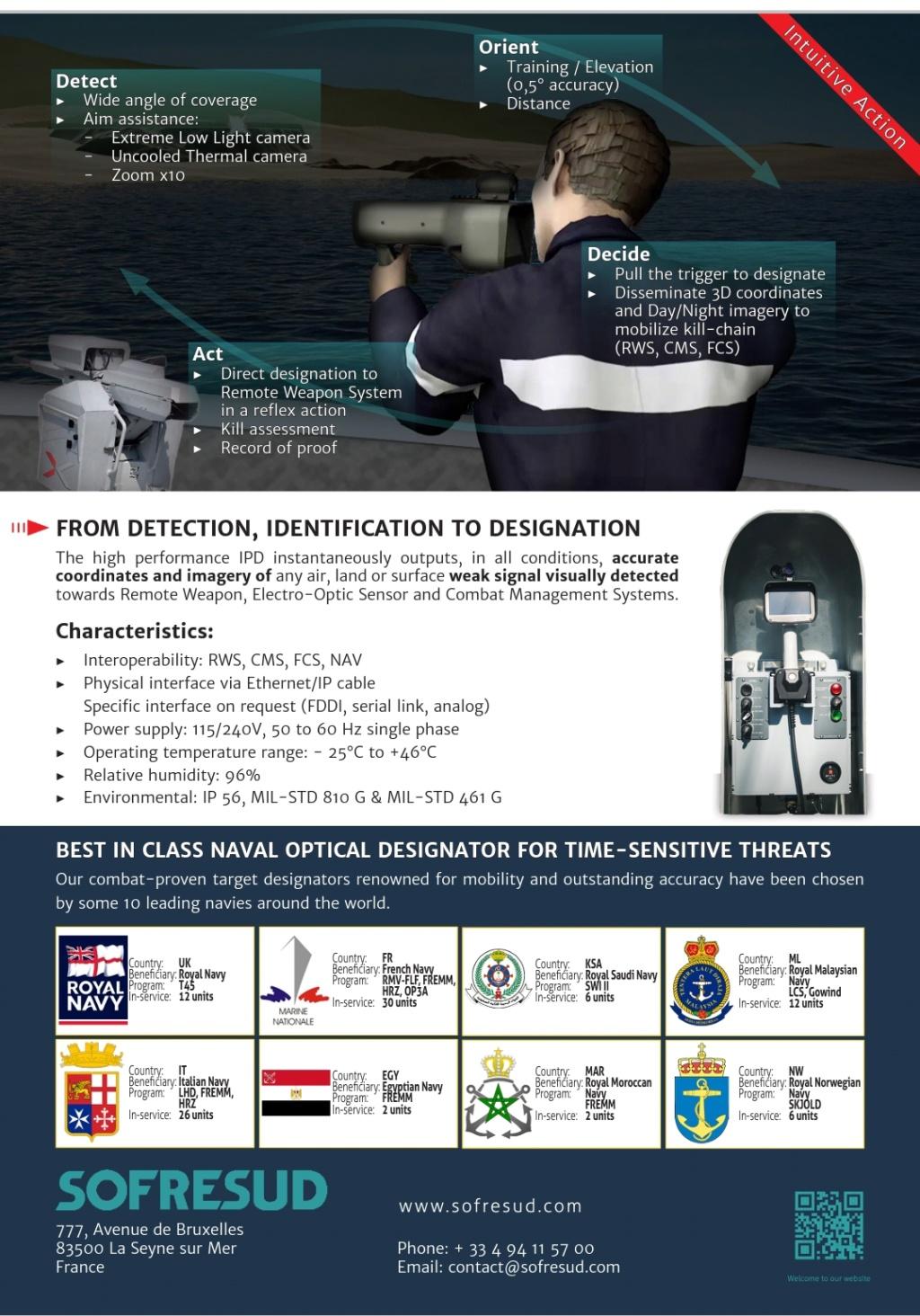 Royal Moroccan Navy FREMM Frigate / FREMM Marocaine - Mohammed VI - Page 13 20191248