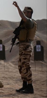 Photos de nos soldats et des Bases Marocaines - Page 7 20200222