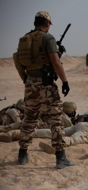 Photos de nos soldats et des Bases Marocaines - Page 7 20200223