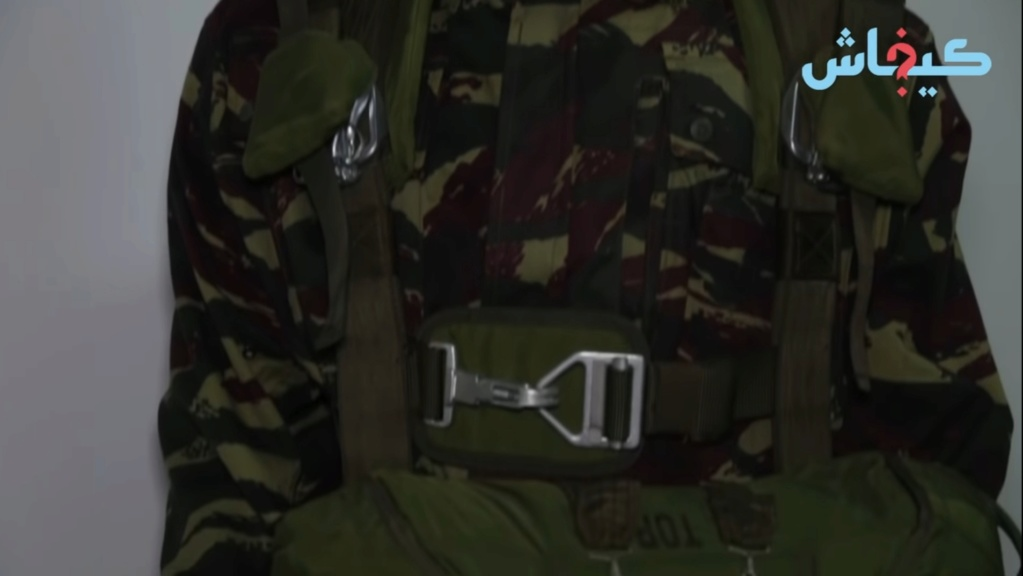 Parachutistes Militaires Marocains / Moroccan Paratroopers - Page 14 20200365