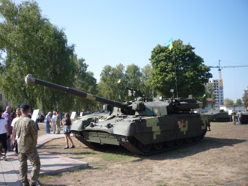 Ukrainian Armed Forces / Zbroyni Syly Ukrayiny - Page 18 26149110